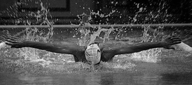 Escuela natación adultos