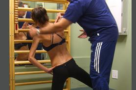 Método Schroth: Reeducación tridimensional postural para Escoliosis