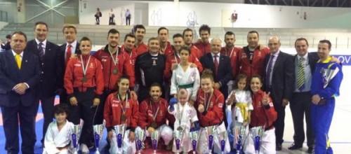 Campeonato Principe de Asturias de Karate