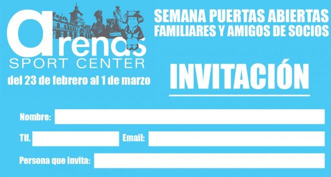 Flyer SEMAN DE PUERTAS ABIERTAS Trasera
