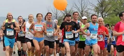Media Maratón de Gijón