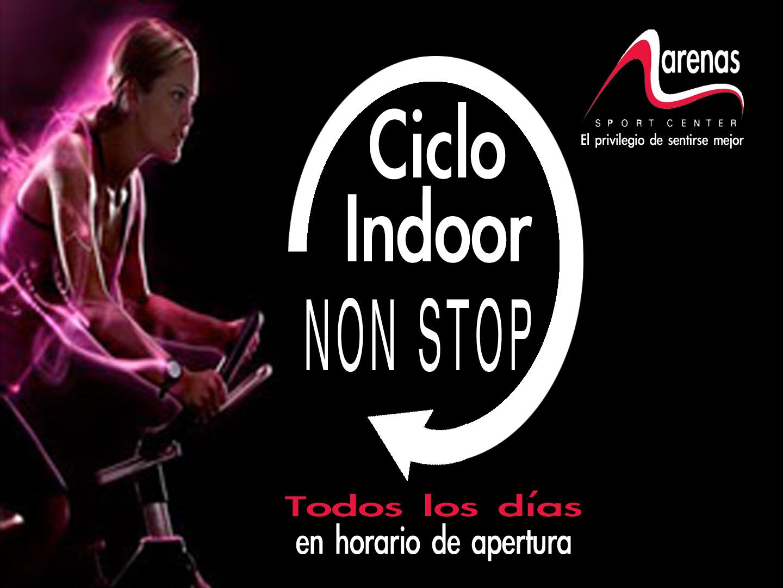 CICLO NON STOP
