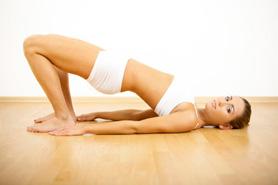 Reeduca el suelo pélvico y evita la incontinencia urinaria