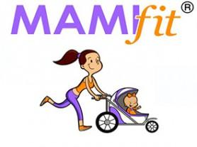 Mamas en Plena Forma, vente al gimnasio con tu bebe.