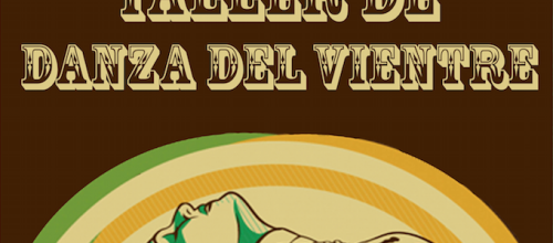 """Taller de iniciación """"Danza del Vientre"""" o """"Danza Oriental"""" en el Studio Arenas Sport"""