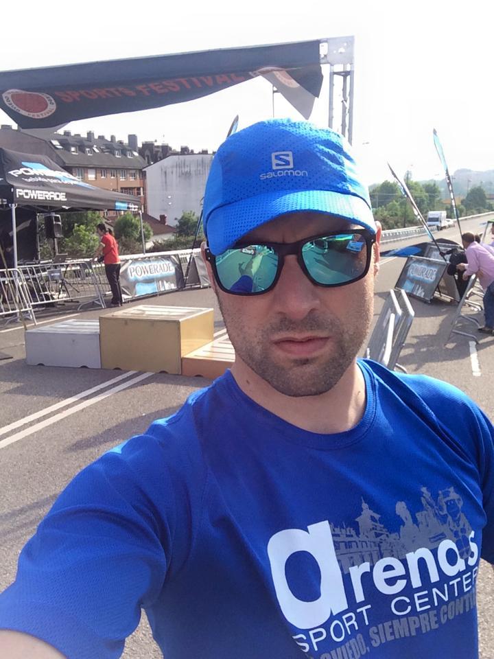 Manuel 10km Sports Festival Oviedo 2
