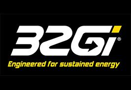 Ya puedes adquirir los suplementos deportivo 32Gi en el Arenas Sport Center