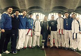 Campeonato de Asturias de Clubes de Karate