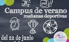 CAMPUS INFANTIL DE VERANO EN OVIEDO 2016