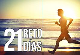 Diario RETO 21 Días
