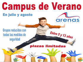 Campus de Veranos